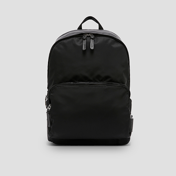 [유승호/김관수 착용]Ultra Backpack L Pocono Black