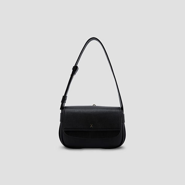 Luna Pop Belt Bag Rich Black