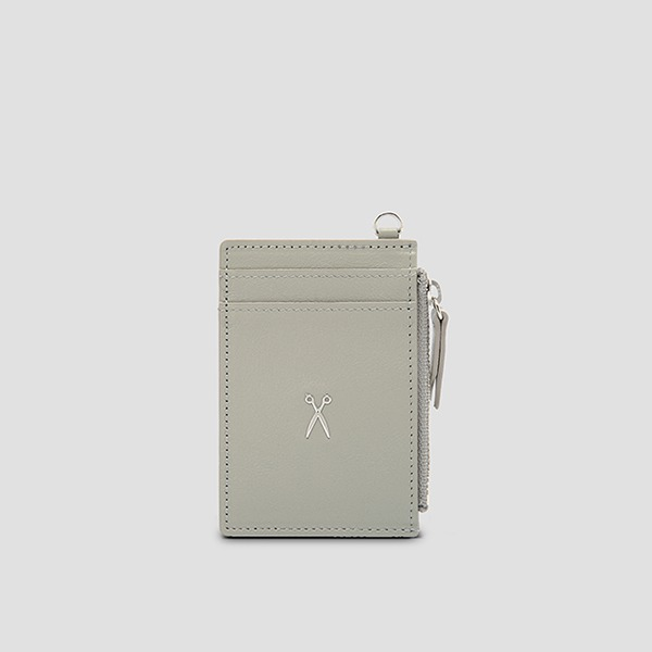 [EXCLUSIVE] Easypass OZ ID Card Holder Aluminium Grey