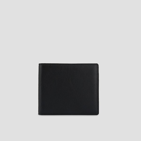 Easypass Billfold Wallet Rich Black