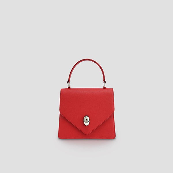 Koala Mini Tote Barbados Red