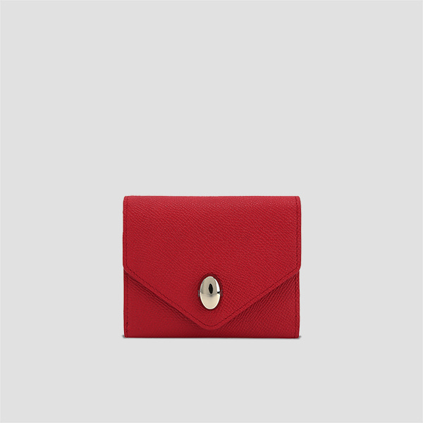 Easypass Koala Wallet Half Barbados Red