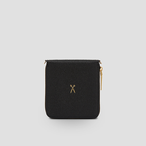 Easypass OZ Wallet Bolt Rich Black