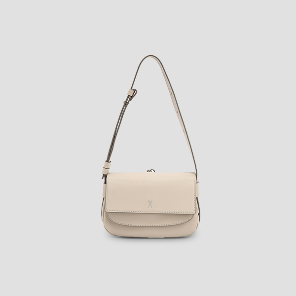[EXID 하니 착용] Luna Pop Belt Bag Ecru Beige