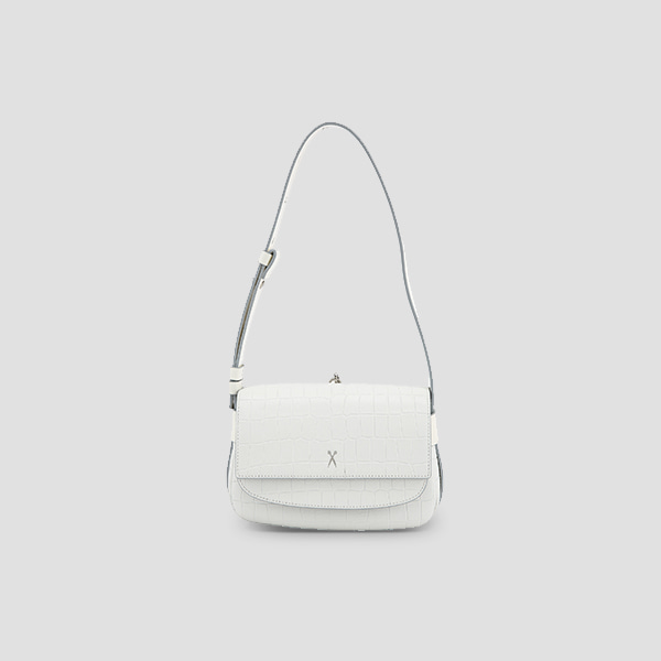 [EXID 하니 착용] Luna Pop Belt Bag Off White