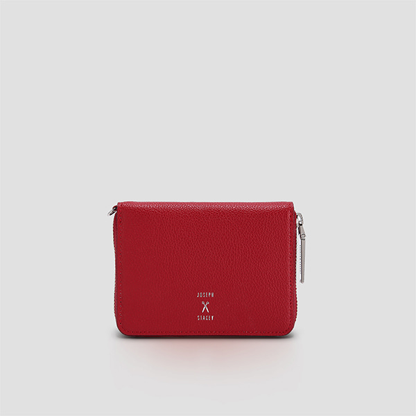 Easypass OZ Card Wallet Barbados Red